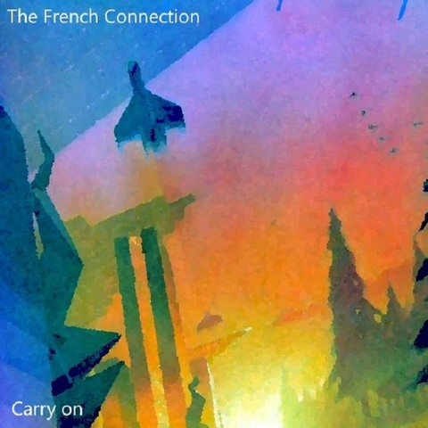 The French Connection Carry On
